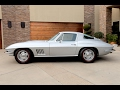 1967 Corvette 327/350 - Matching #s Survivor - Bloomington Gold