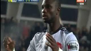 Resumen Amiens SC vs Monaco