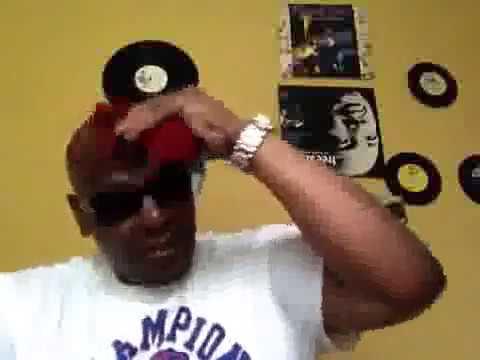 Lil' Wayne, Nicki Minaj, and the ongoing minstrel show - Part 1