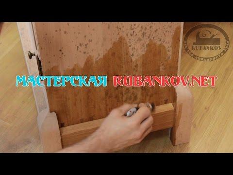 Как помыть деревянные стены в доме