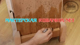 видео Лакирование различных поверхностей: дерева, фанеры, металла