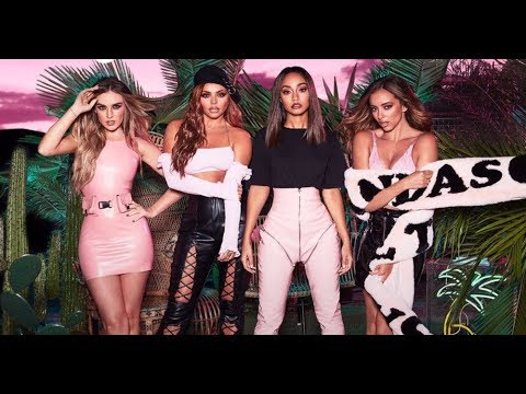 TOP 20 LITTLE MIX SONGS