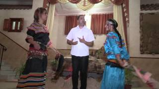special fete kabyle hamid hamdani 2014 2017 Video