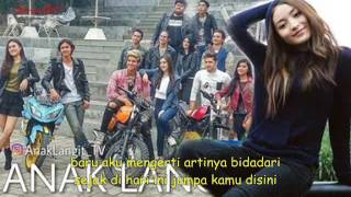 Video Al Ghazali - Kurayu Bidadari (Ost. Anak Langit) download MP3, 3GP, MP4, WEBM, AVI, FLV Agustus 2017