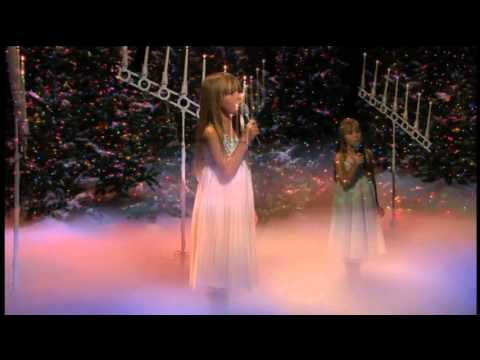 Connie Talbot - Ave Maria - Holiday Magic Special 2009