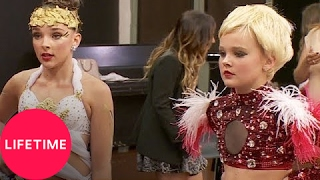 Dance Moms: Preparing for Kendall vs. JoJo (S5, E28) | Lifetime