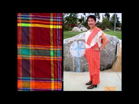 Visayan Culture