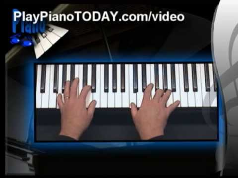 Piano Lessons - Phat Chord Voicings Ch. 1