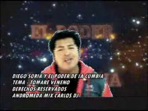 DIEGO SORIA (2009) tomare veneno para olvidarte PRIMICIAиз YouTube · Длительность: 3 мин46 с