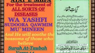 Moulana Junaid Healing of Major Diseases through Quran, Evil eye, Jinns