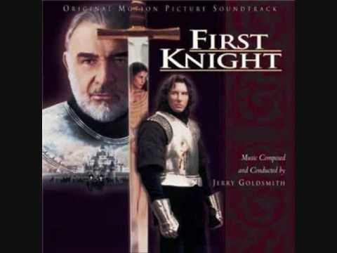First Knight- Promise Me