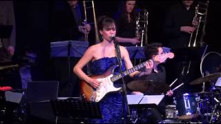 Monika Roscher Bigband - New Ghosts of the Century - Nuremberg 2015