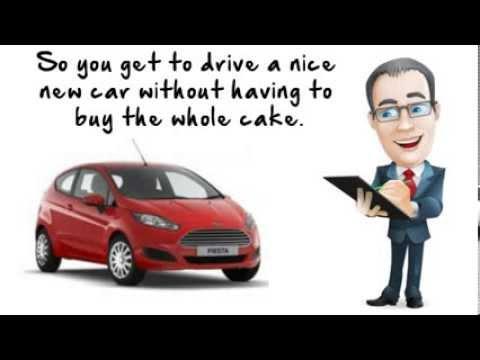 We Love Ford Fiestas Leasing Video