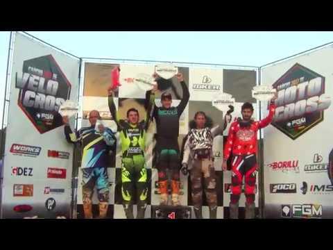 2ª etapa Campeonato Gaucho de Motocross 2017 Arvorezinha RS - Sabado