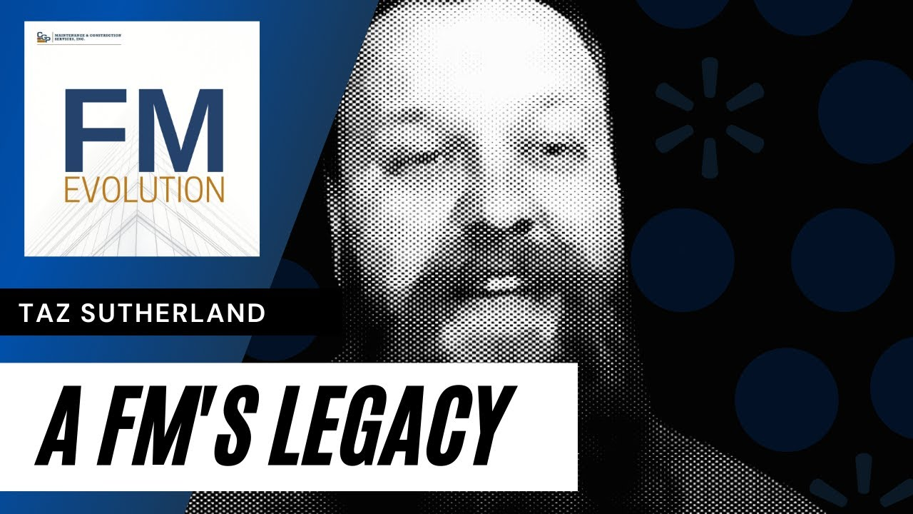 A FM's Legacy | Taz Sutherland