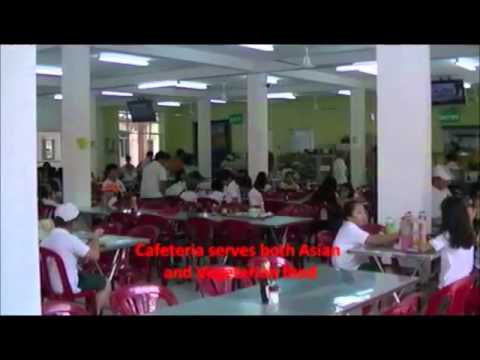 International schools of the Far East and SE Asia