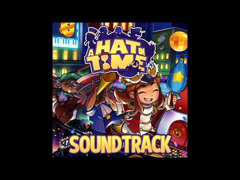 A Hat in Time | Picture Perfect | 30 Minutes Extended