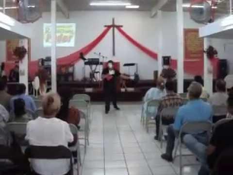 Templo La Gracia y Misericordia - Drama, Si no Amas