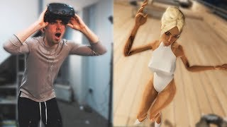 ADULT VR