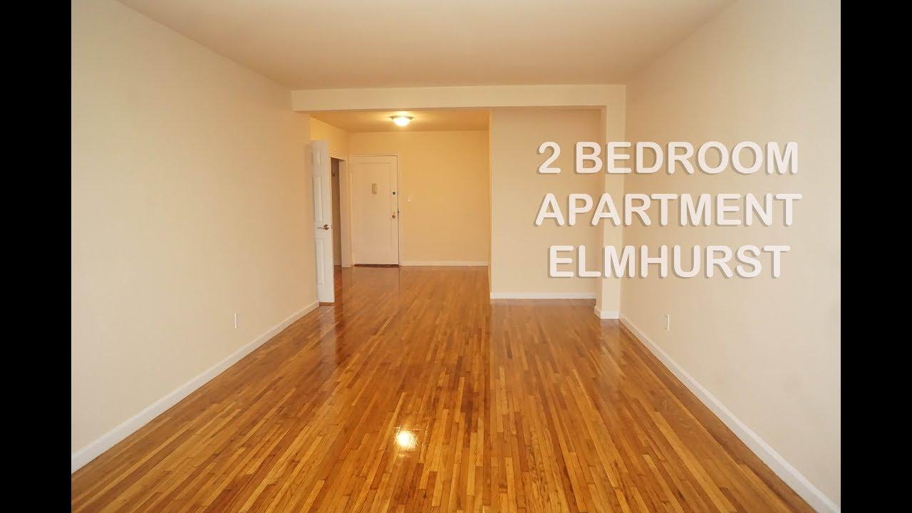 Pet friendly 2 Bedroom apartment for rent in Elmhurst ...