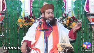 LIVE  IN JAM SALAYA GUJRAT Muharram program 11/9/2018