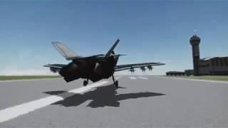 KSP F-18 A/E Silver Hornet