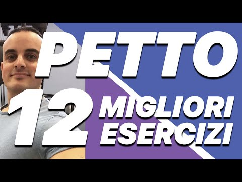 Allenamento Pettorali Alti Senza Panca e Bilanciereиз YouTube · Длительность: 2 мин17 с