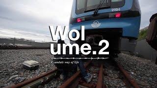 WOLUME 2 - STOCKHOLM 2014.