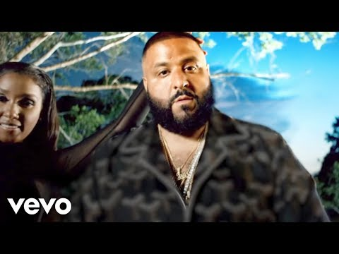 Video: DJ Khaled ft. Nicky Minaj, Chris Brown, August Alsina, Jeremih, Future & RickRoss – Do You Mind