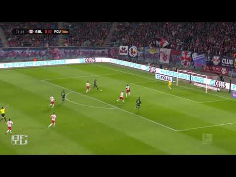 Highlights: RB Leipzig - 1. FC Union Berlin, 18.01.2020 (SNIPPET)