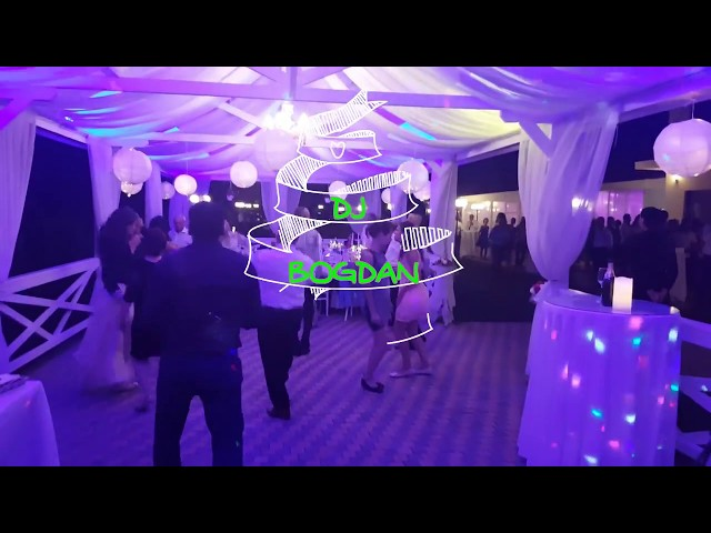 DJ BOGDAN, NUNTA HEAVEN EVENTS!