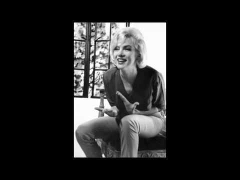 Marilyn Monroe - Last Interview [RARE FOOTAGE & PHOTOS]