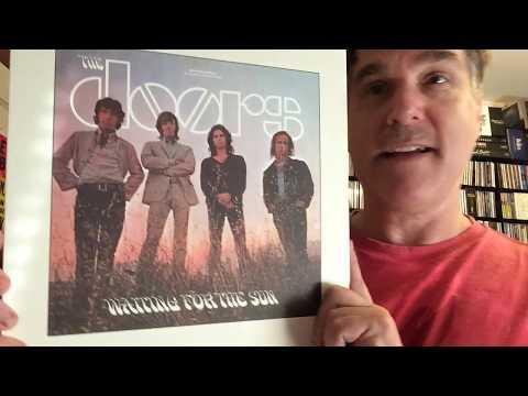 #vinyl Unboxing: The Doors Waiting For The Sun Deluxe
