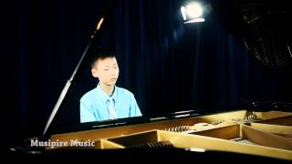Chopin Scherzo No. 1 in b minor, Op. 20 by James Yang (13)