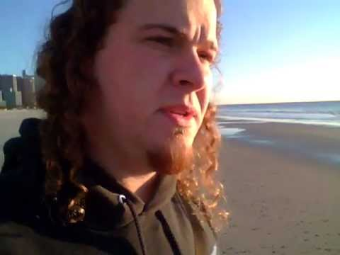 Beach Vlog: Abandoned Air Force Base?