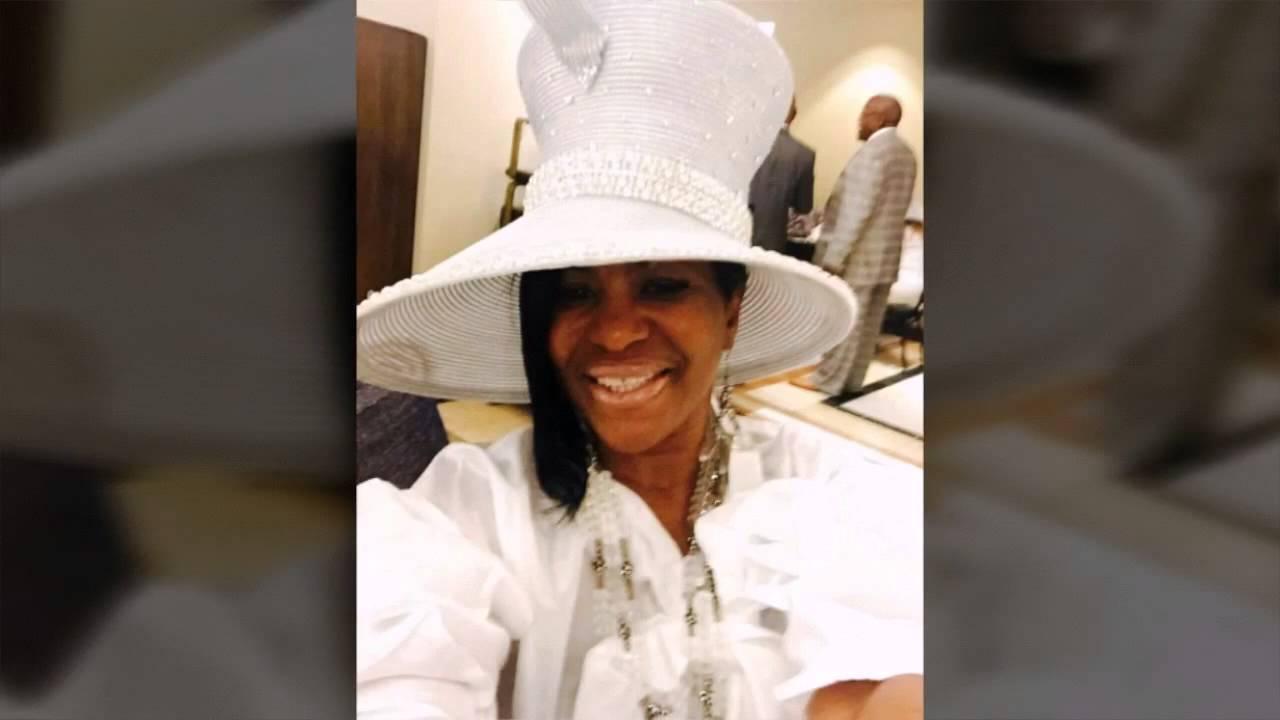 108th COGIC Holy Convocation November 2015 HATS - YouTube 479db85d7ab