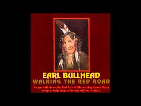 Earl Bullhead- Kahomni Olowan Wan (Round Dance Song)
