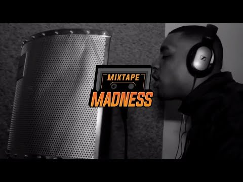 Flama ft Sim Dawg - Cold Nights    MixtapeMadness