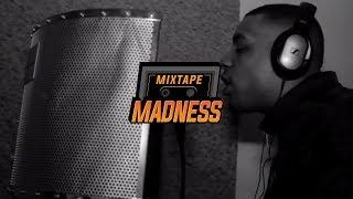Baixar Flama ft Sim Dawg - Cold Nights (Music Video) | @MixtapeMadness