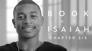 National Conversation Surrounding Isaiah Thomas's Trade | Book of Isaiah 2 | Chapter 6