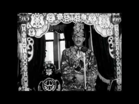 Download Brunei Celebrates - Malayan Film Unit documentary news reel, 1958