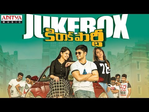 Kirrak Party Full Songs Jukebox |Kirrak Party Songs | Nikhil Siddharth | Samyuktha | Simran