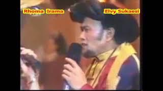 Download Lagu 4 Lagu Rhoma Irama Elvy Sukaesih Hello Heloo Ke Monas Joged Rambate Rata Hayo 1 045 MP3