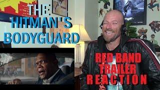 Video The Hitman's Bodyguard - Red Band Trailer - Reaction download MP3, 3GP, MP4, WEBM, AVI, FLV November 2017