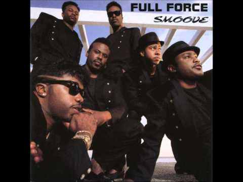 FRIENDS B-4 LOVERS-FULL FORCE