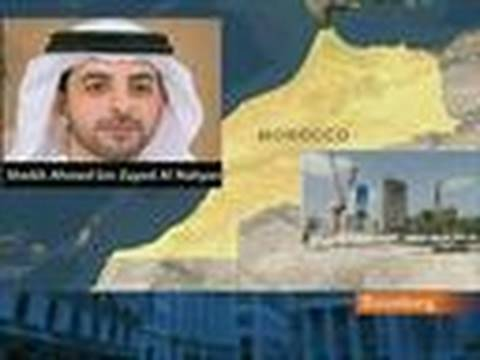 Abu Dhabi Wealth Fund Chief's Body Found in Morocco: Video