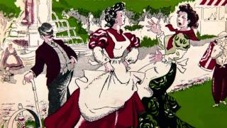 """Federico Chueca - «Vals» de """"Agua, azucarillos y aguardiente"""" (1897)"""