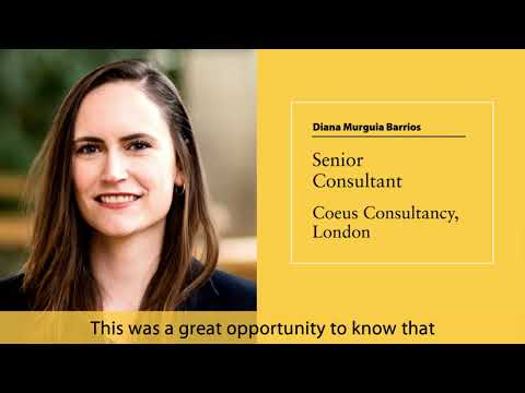 The Cambridge MBA: Career Outcomes