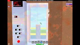 Schindler MT Traction Elevator at Northeast Bejeweled Convention Center on Roblox