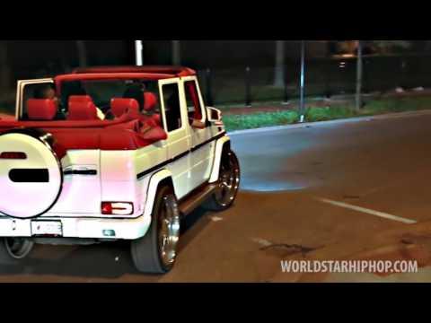 Chief Keef - Jumanji (New Music) (Finally Rollin 2) (Music Video)